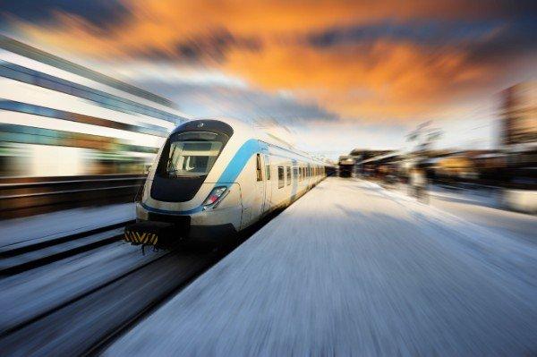 HS2 Rail Confirmed