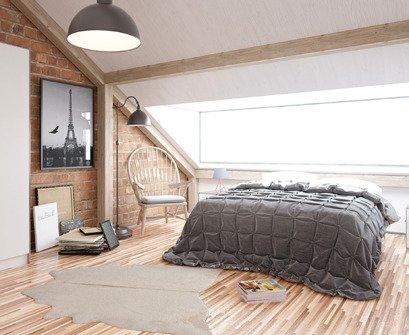Brooklyn Lofts - Bedroom
