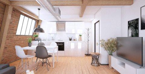 Brooklyn Lofts - Dining