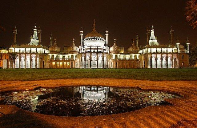 Scape Brighton