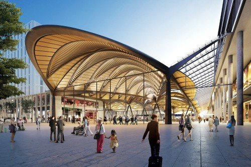 News Bite – HS2 Developments