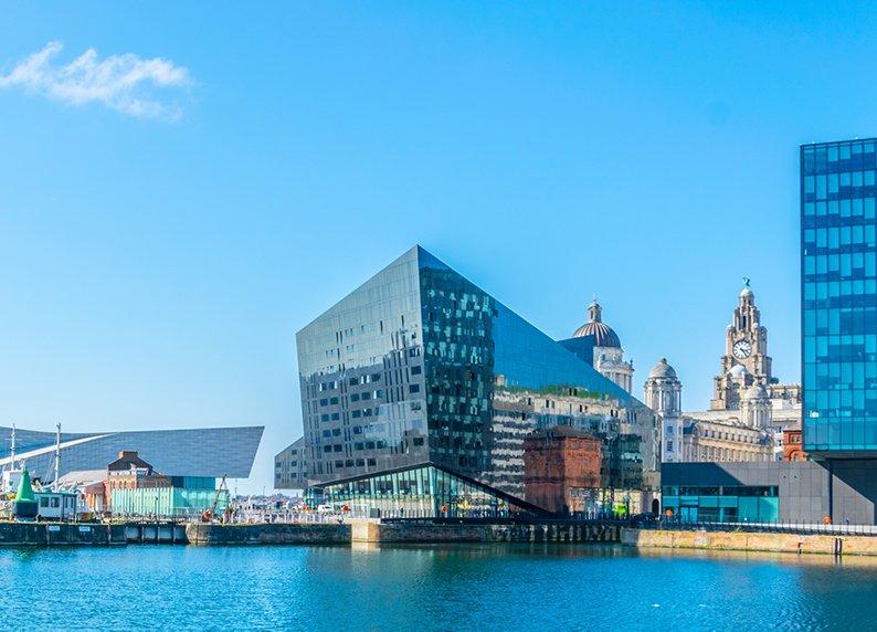 Museum - Liverpool