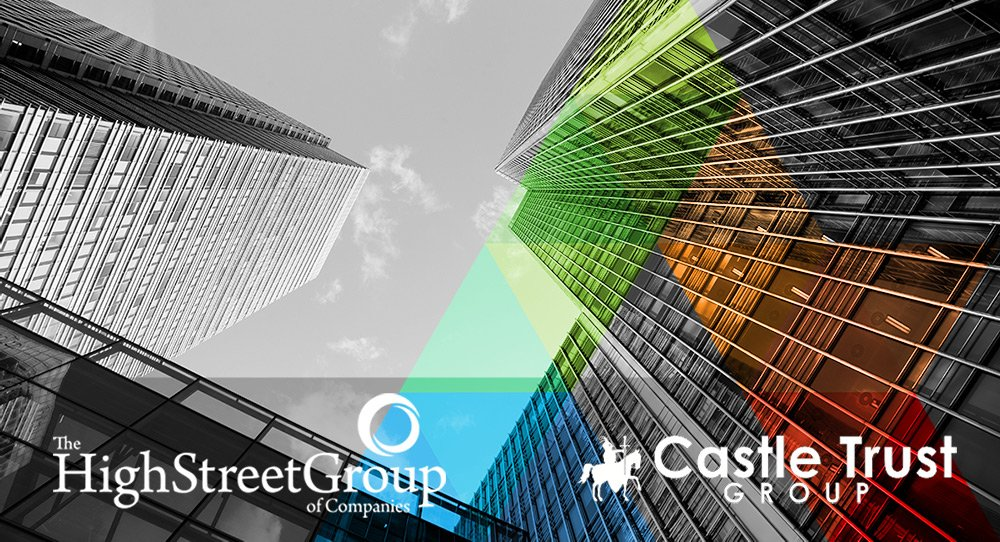 High Street Group and Castle Trust Group