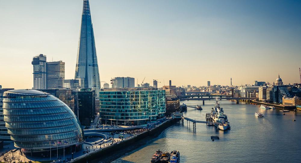 Alesco London