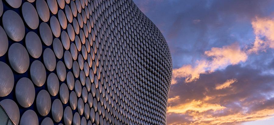 Birmingham Regeneration